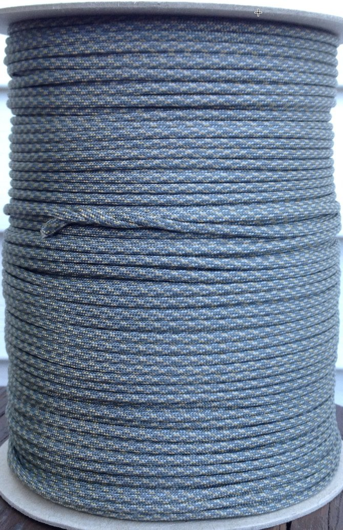 X Cords Paracord 850 Lb Stronger Than 550 And 750 Made By